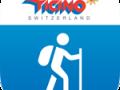 wandelgids Ticino