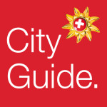 city guide lugano apps