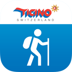 hike ticino apps