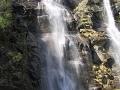 cascate aqua fraggia